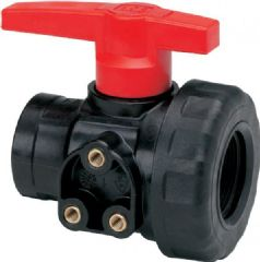 Single Union Ball Valve 8215203